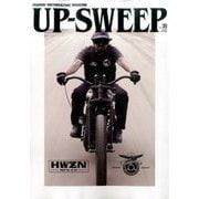 UP-SWEEP (アップスウィープ) 2016年 09月号 [雑誌]