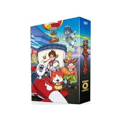 妖怪ウォッチ DVD-BOX6 [DVD]