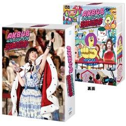 AKB48/AKB48 45thシングル 選抜総選挙~僕たちは誰について行けばいい?~ [Blu-ray Disc]