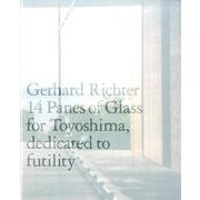 14panes of Glass for Toyoshima [単行本]