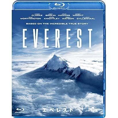 エベレスト [Blu-ray Disc]