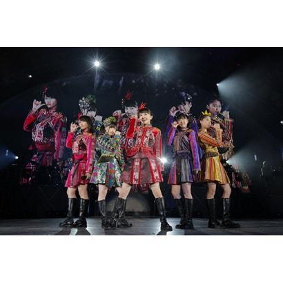 """ももいろクローバーZ/MOMOIRO CLOVER Z DOME TREK 2016 """"AMARANTHUS/白金の夜明け"""" LIVE Blu-ray BOX [Blu-ray Disc]"""
