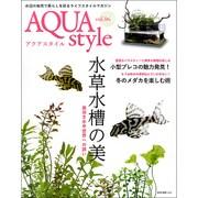 Aqua Style Vol.6 [ムックその他]