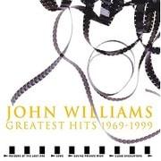 ジョン・ウィリアムズ グレイテスト・ヒッツ:1969-1999