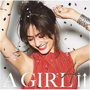 A GIRL↑↑4 mixed by DJ和