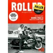 ROLLER MAGAZINE(ローラーマガジン)Vol.20 (NEKO MOOK) [ムックその他]