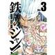 鉄牌のジャン!(3)(近代麻雀コミックス) [コミック]