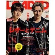 LOADED vol.28 [ムックその他]