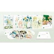 ハチミツとクローバー 【Ⅰ&Ⅱ】 コンプリート Blu-ray BOX