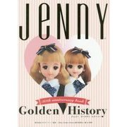 JeNny Golden History―30th anniversary book [単行本]