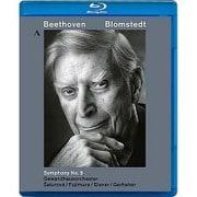 ベートーヴェン:交響曲第9番ニ短調Op.125「合唱付き」 [Blu-ray Disc]