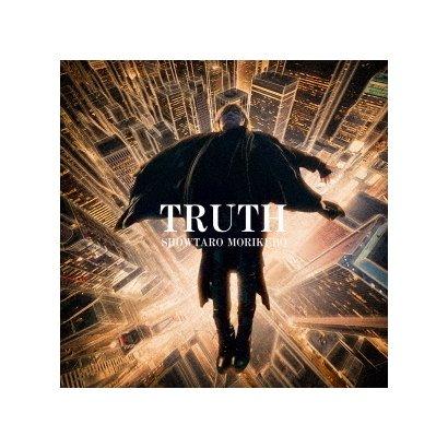 森久保祥太郎/TRUTH (PlayStation Vita専用ソフト『Side Kicks!』主題歌シングル)