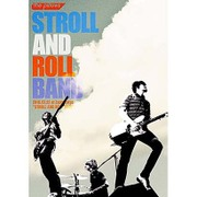 """STROLL AND ROLL BAND 2016.07.22 at Zepp Tokyo """"STROLL AND ROLL TOUR"""""""