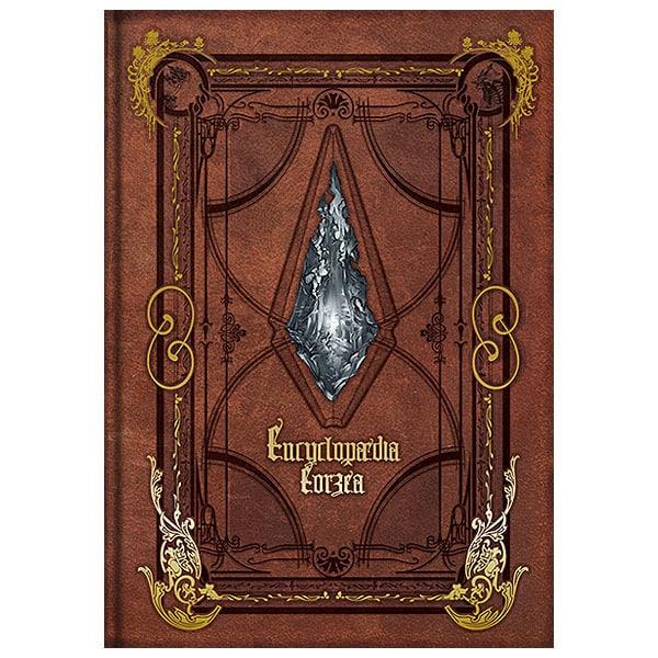 Encyclopaedia Eorzea―The World of FINAL FANTASY 14 [単行本]