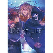 IT'S MY LIFE 6 カラーワークスコレクション限定版(裏少年サンデーコミックス) [単行本]