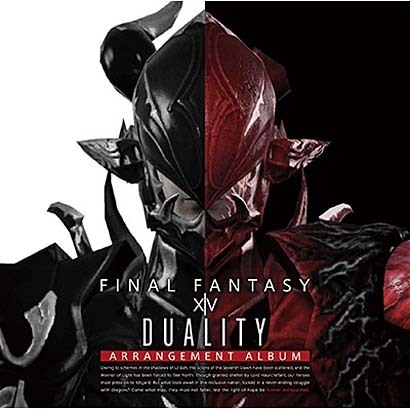 FINAL FANTASY ⅩⅣ : Duality ~ Arrangement Album ~ [Blu-ray Disc]