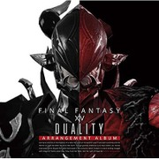 FINAL FANTASY ⅩⅣ : Duality ~ Arrangement Album ~