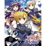 ViVid Strike! Vol.3