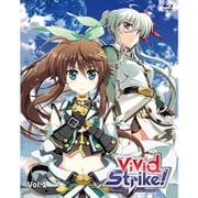 ViVid Strike! Vol.1