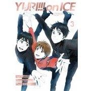ユーリ!!! on ICE 3