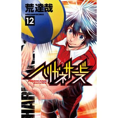ハリガネサービス 12(少年チャンピオン・コミックス) [コミック]