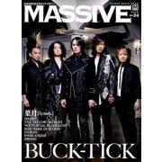 MASSIVE (マッシヴ) Vol.24 (シンコー・ミュージックMOOK) [ムックその他]