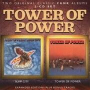 バンプ・シティ+タワー・オブ・パワー