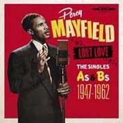 ロスト・ラヴ シングルス A'S&B'S 1947-1962