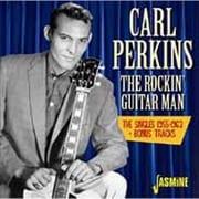 ロッキン・ギター・マン 1955-1962 シングルス+ボーナストラック