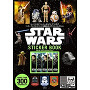 STAR WARS? STICKER BOOK ROGUE ONE CHARACTERS [ムックその他]