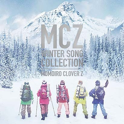 MOMOIRO CLOVER Z/MCZ WINTER SONG COLLECTION