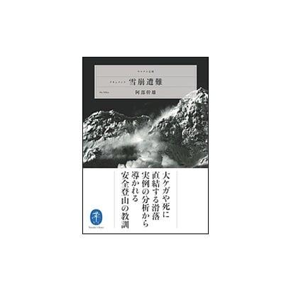ドキュメント 雪崩遭難 [単行本]
