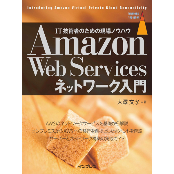 Amazon Web Servicesネットワーク入門 [単行本]