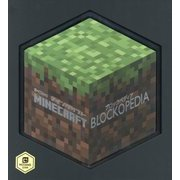 Minecraft Blockopedia(マインクラフト ブロックペディア) [単行本]
