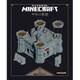 Minecraft(マインクラフト)図解組み立てガイド ~中世の要塞~ [単行本]