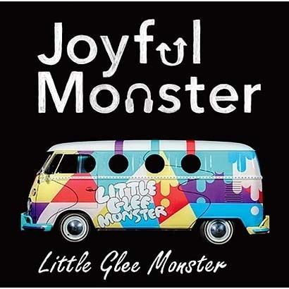 Little Glee Monster/Joyful Monster