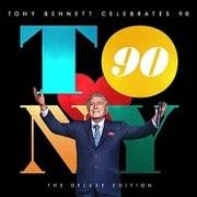ザ・ベスト・イズ・イェット・トゥ・カム トニー・ベネット90歳を祝う