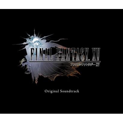 FINAL FANTASY ⅩⅤ Original Soundtrack