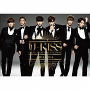 U-KISS JAPAN BEST COLLECTION 2011-2016