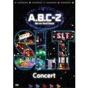 A.B.C-Z Star Line Travel Concert