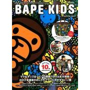 BAPE KIDS by a bathing ape 2017 SPRING/SUMMER COLLECTION [ムックその他]