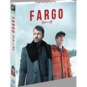 FARGO/ファーゴ SEASONS コンパクト・ボックス