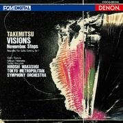 UHQCD DENON Classics BEST 武満徹:作品集 弦楽のためのレクイエム ノヴェンバー・ステップス ヴィジョンズ、他