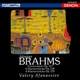 ヴァレリー・アファナシエフ/UHQCD DENON Classics BEST ブラームス:後期ピアノ作品集