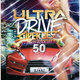 DJ KAZ/ULTRA DRIVE SUPER BEST PARTY ROCK MIX 50TUNES mixed by DJ KAZ