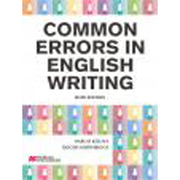 Common Errors in English Writi [単行本]