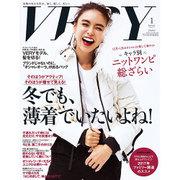 VERY (ヴェリィ) 2017年 01月号 [雑誌]
