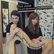 THE HARP TAMSIN DEARNLEY × TSUKINOSORA
