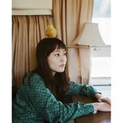 高畑充希写真集『ユメクイサバク』 [単行本]