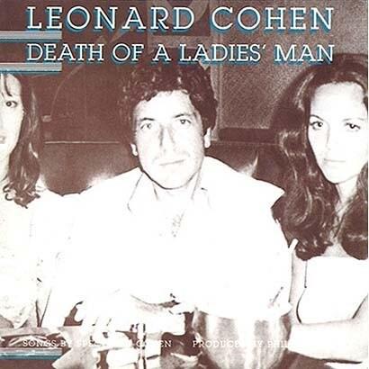 レナード・コーエン/ある女たらしの死